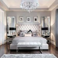 bedroom designs for teenage girl. The Chic Technique: Beautiful Bedroom Decor Tufted Grey Headboard Mirrored Furniture Designs For Teenage Girl