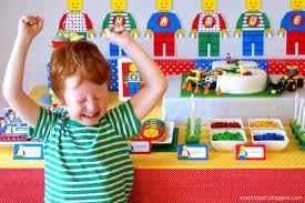 15 amazing kids birthday party themes