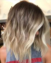 stunning beige hair color trends