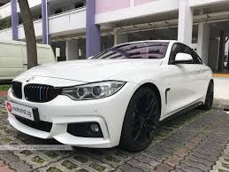 Coupe Series 2014 bmw 428i coupe price : 2014 BMW 4 Series 428i Coupe M-Sport Photos, Pictures Singapore ...