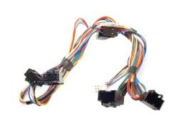 sot leads for saab vehicles saab14tel saab 9 3 9 5 2007 onwards to iso lead set