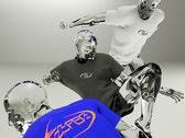 BWWWOYS <b>T</b>-shirt | Hyperboloid Records