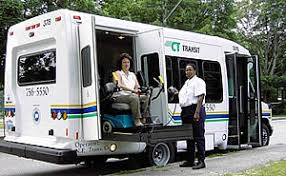 wheelchair lift bus.  Lift Paratransit U0026 Cutaway Bus Lifts On Wheelchair Lift C
