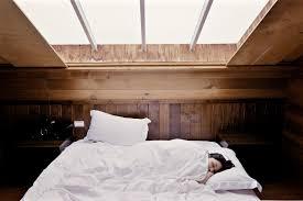 Gesundheit Wohlbefinden Gesund Schlafen