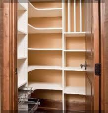 Pantry Custom Closets