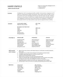 Sample Academic Librarian Resume Sarahepps Com
