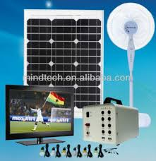 Newest 40w Solar Power Light System Mrd308 Perfect For African Solar Powered Lighting Systems