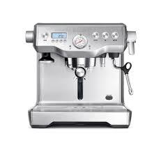 Amazon.com: Breville BES920XL Dual Boiler Espresso Machine: Kitchen & Dining
