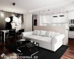 apartment living room rug. Furniture Interior Apartment Decoration Ideas Good Design For Parquet Flooring Living Room Decorating Using White Leather Sofa And Black Rug