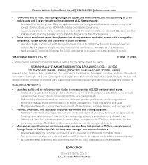Regulatory Compliance Engineer Sample Resume Winning Scholarship