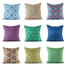 Outdoor cushions to brighten up your garden this spring The