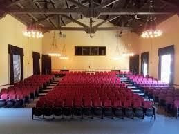 The Theater At Sierra 2 Center Sierra 2