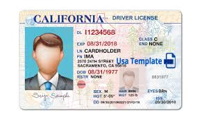With California Ur To File Edit Driver Statement 2019… Its Photoshop Edit… In Very Details Template License Open Easy And Psd Template Adobe