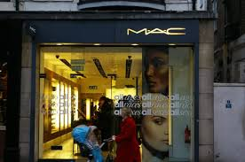 photo of mac london united kingdom