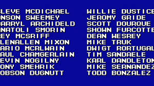 check out these wonderful american names from a 90s anese video game