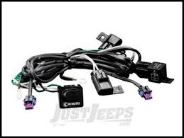 6 kc lights wiring harness wiring diagram for you • just jeeps buy kc hilites h i d wiring harness relay kc light wiring harness kc lights wiring diagram guide