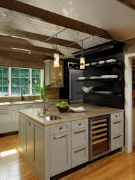 Peninsula Kitchen Kitchen Island Kitchen Peninsula Lighting Ideas Modern Kitchen