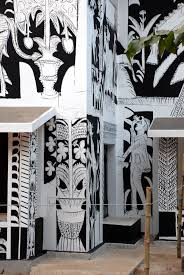 Black And White Mural Design Collection Search Black And White Mural Detail Asia