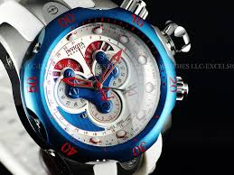 72 best images about invicta watches at red details about invicta new england patriots reserve venom swiss made 5040f chrono ss watch