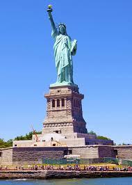 Statue Of Liberty Design History Statue Of Liberty