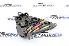 bmw 6 series fuses fuse boxes bmw e60 e61 e63 e64 5 6 series fuse box fuses pn 6906618