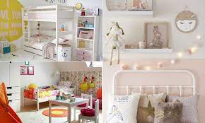 12 girls bedroom ideas that are fun