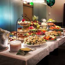 Image result for buffet picture