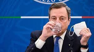 """Mario Draghi nennt Erdogan """"Diktator"""" - Bundesregierung kommentiert den  Vorfall nicht"""