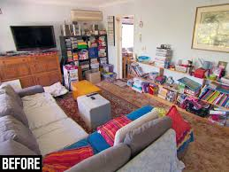 de clutter do it yourself how to declutter your home amazing room