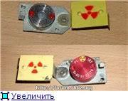 Польские рентгенметры ДП и ДП М rentgenometry dp dp  Это бета источники на основе стронция 90 sr 90 во время выпуска этих приборов они имели активность 10 мкКи