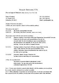 Graduate Resume Objective Keralapscgov
