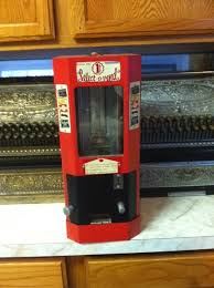 Select O Vend Candy Machine Inspiration Select O Vend Machine Collectors Weekly