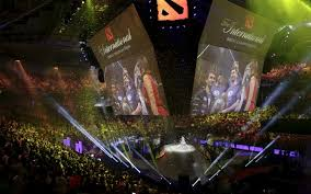 valve offers dota 2 majors to third party organisers the esports