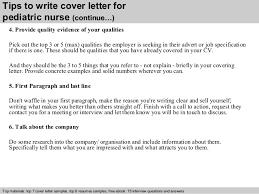 Best Solutions Of Sample Cover Letter For Nurse Job Application