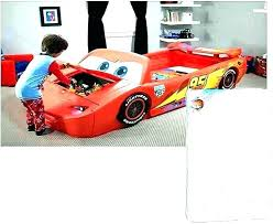 lightning race car bed bedroom sets limited toddler mcqueen replacement stickers