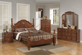 Acme Furniture Ponderosa Queen Bedroom Group Household Furniture