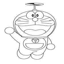 In Alto Disegni Da Colorare Gioco Di Doraemon Avec Giochi Di