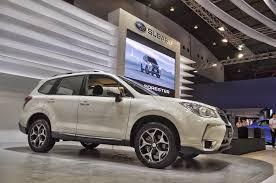 new car releases november 2014ALL INFORMATION subaru suv car will slide next week