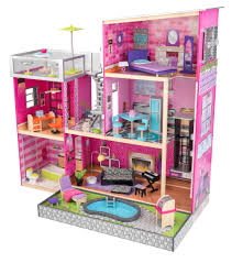 doll house furniture sets. Barbie Dollhouse Furniture Sets. Kidkraft Uptown Wooden With 35 Pieces Of Sets Doll House