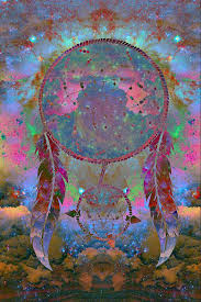 Trippy Dream Catchers