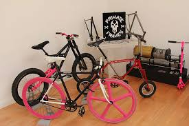 custom bicycle builders bicycle modifications