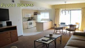Polo Towers One Bedroom Suite Polo Towers Las Vegas Nevada Youtube