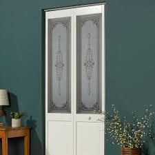 wood bifold doors