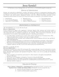 Cv Template Office Cv Template For Admin Assistant Medical Administrator Resume