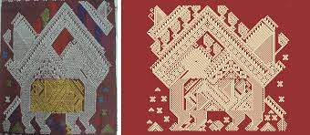 Textile Patterns Amazing Analysis Modeling And Generation Of Lao Textile Patterns Digital