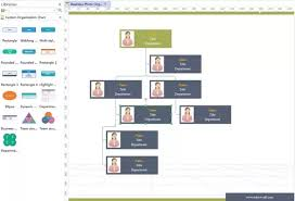 How To Do An Org Chart In Word How To Make An Organizational Chart In Powerpoint Quora
