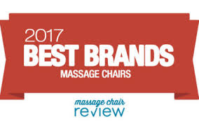 massage chair brands. best massage chair buying guide \u2013 top 10 brands of 2017