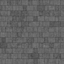 black and white tile floor texture. concrete blocks 08. texture. floor tile black and white texture r