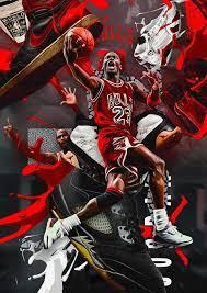 Jordan Art Wallpapers - Top Free Jordan ...