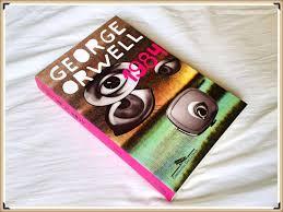 Contexto Social Libro      George Orwell  Wikipedia
